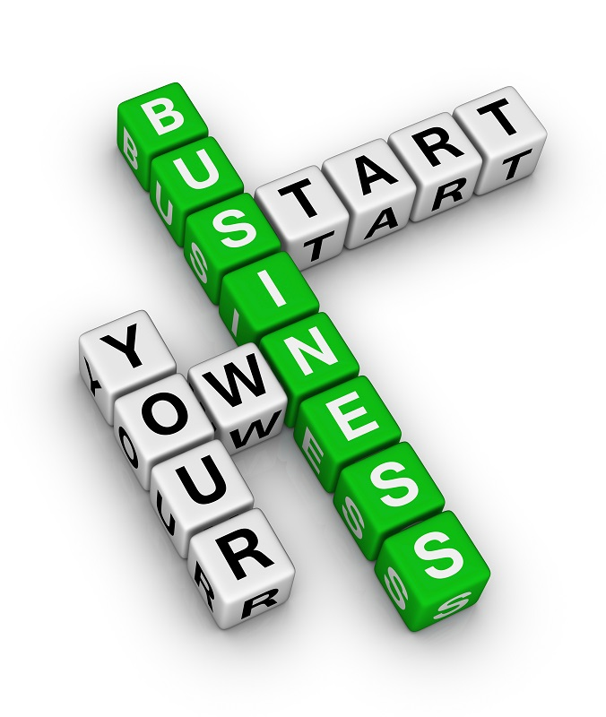 websites to start your own business