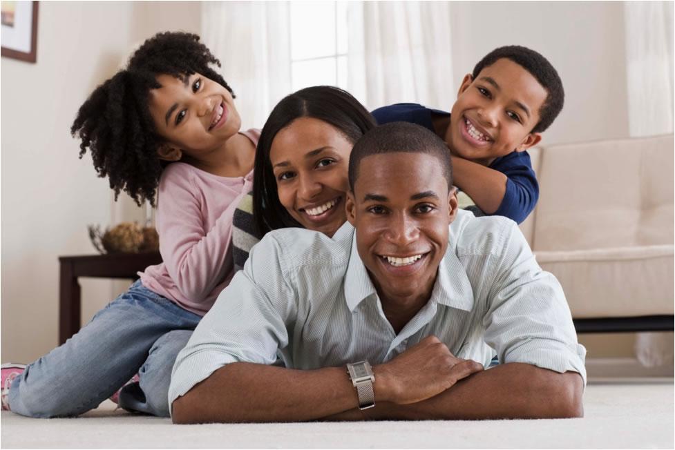 family website and family online album