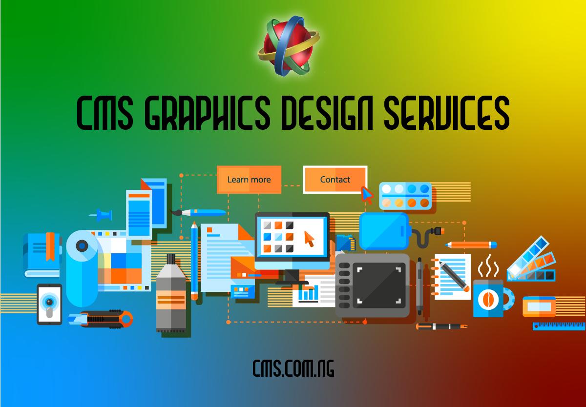 Cost of Graphics Design Services in Nigeria